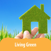 living green
