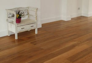 Oak Flooring Options