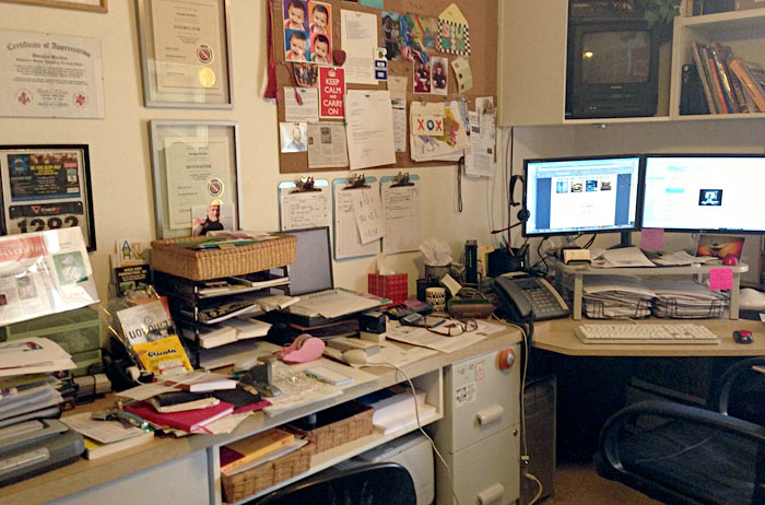 organizing home office. Organizing The Home Office